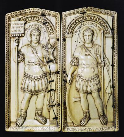 LA LEGATURA LIBRARIA nel mondo Tardo-Antico