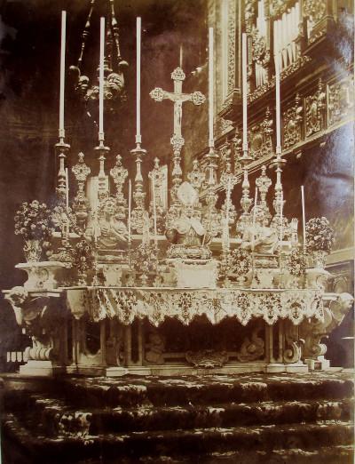 Mons. Prospero Scurani